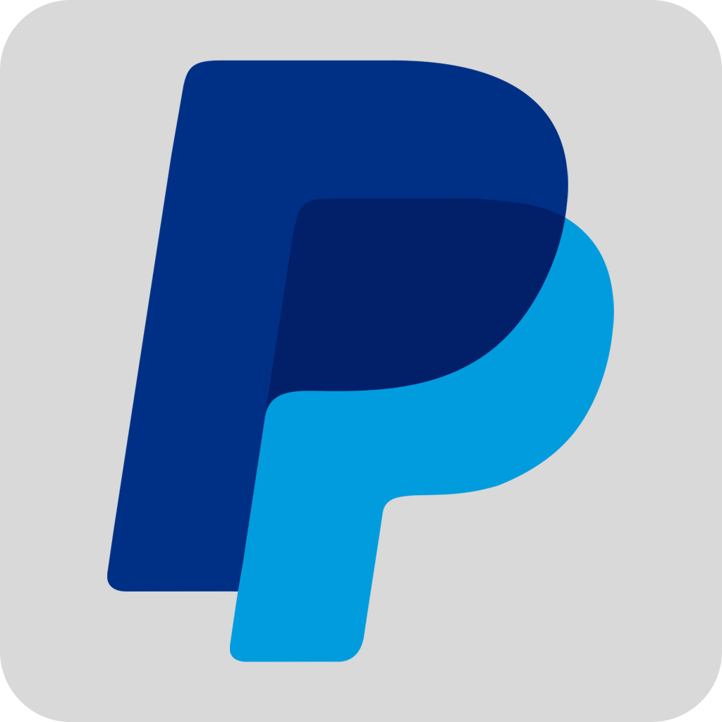 PayPal-Spende Icon