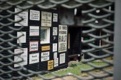 Aus Zollhütten wird ein Museum